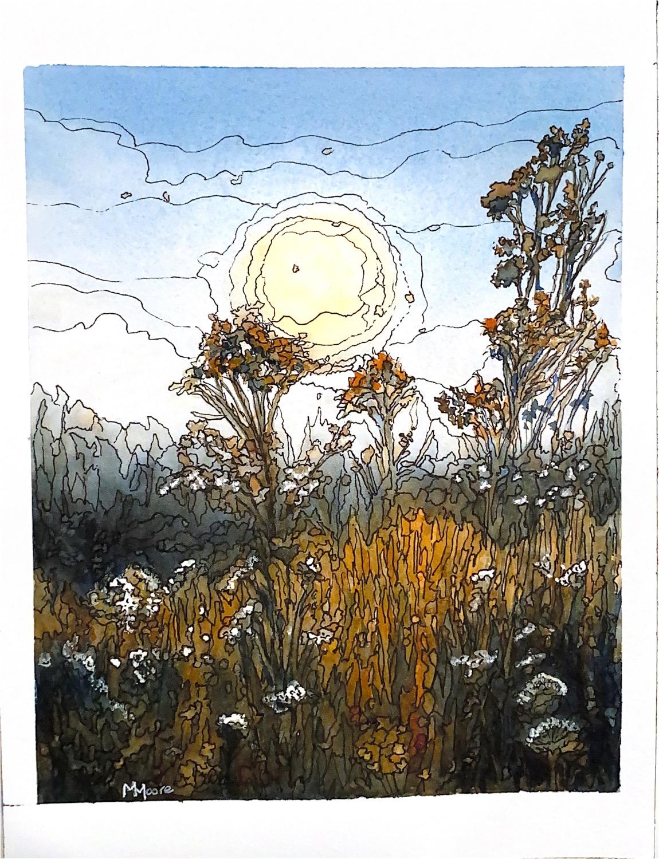 """""""November Prairie"""""""