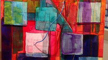 Thinking out loud in a new work