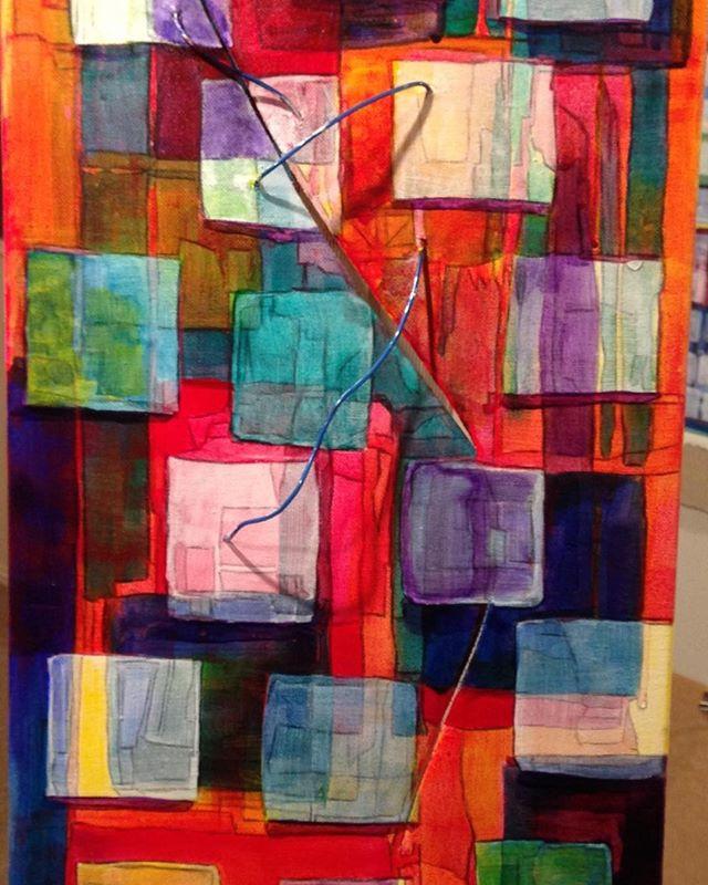 my next painting