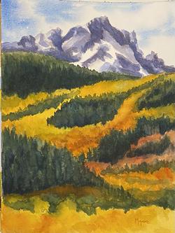 """""""Mountain Vista"""""""