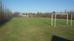 Футбольное поле в Самарской области