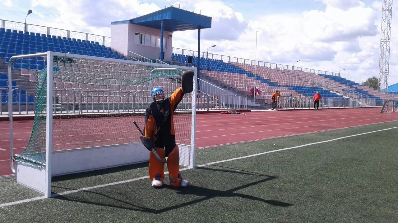 Первенство Самарской области по хокк