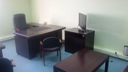 Офис агентства Априори-Самара фото 2