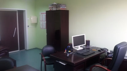 Офис агентства Априори-Самара