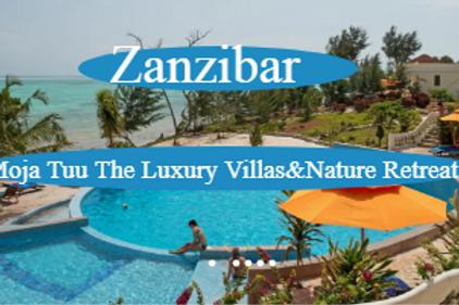 23.03.21 Тур в Занзибар в отель Moja Tuu The Luxury Villas&Nature Retreat 5*