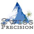 Swiss Precision Logo