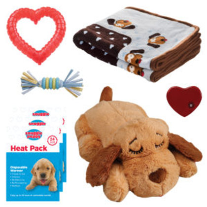 Snuggle Puppy Starter Kit
