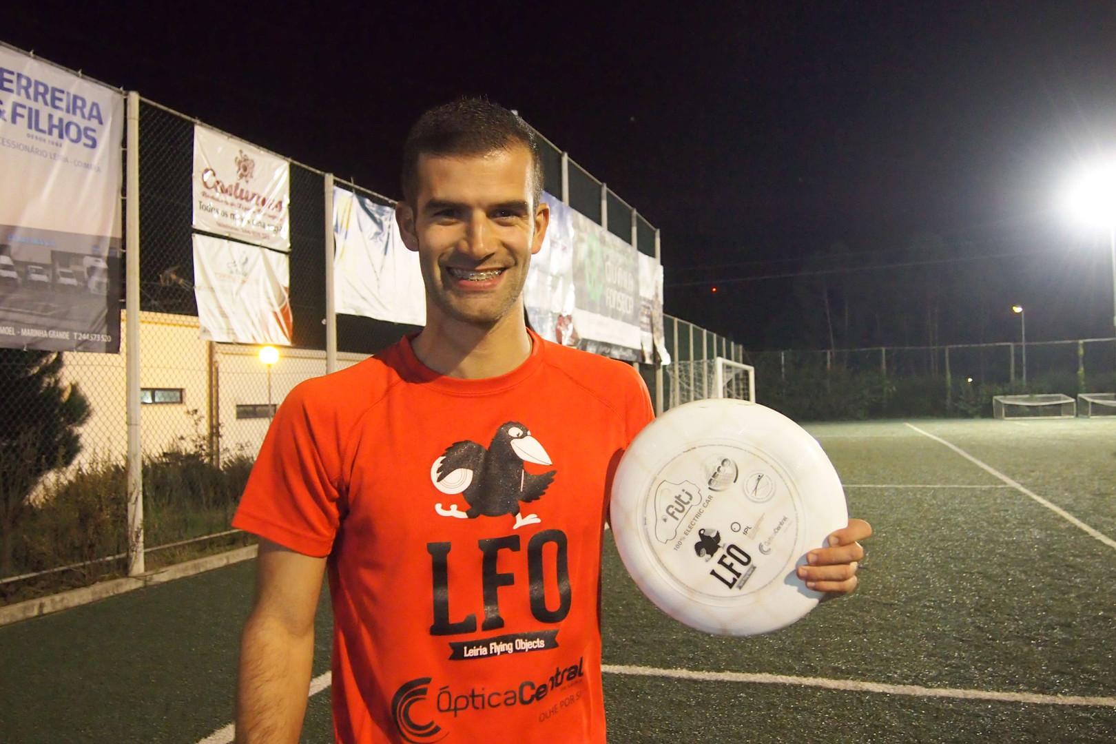 João Lopes na seleção (2014)