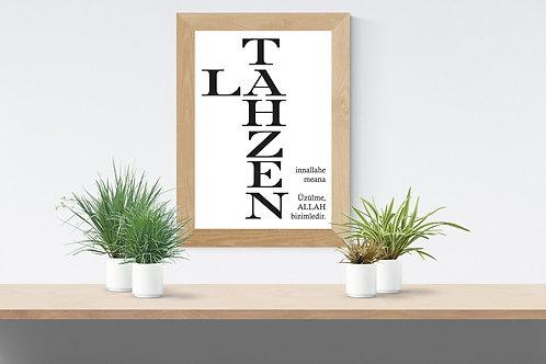 La Tahzen