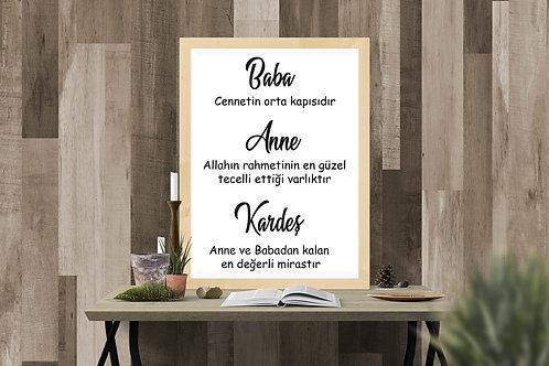 Baba Anne Kardes