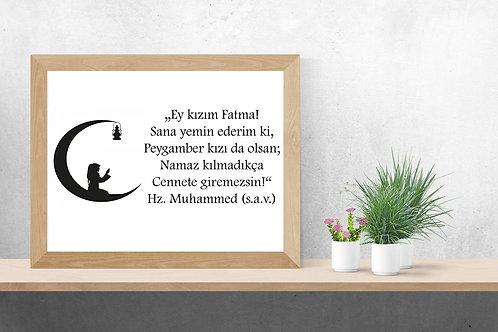 Ey Kizim Fatma