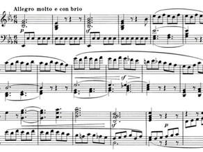 【名曲紹介】ベートーヴェン《ピアノソナタ第4番》Op.7
