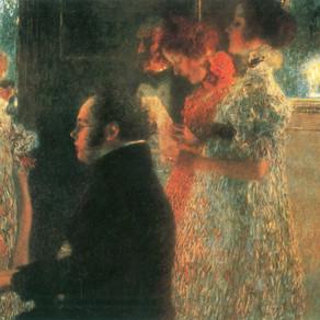 自主企画:ウィーンのクラシックとモダン