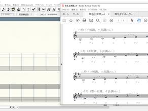 【レポート】Zoomで音楽学系レッスンやってみた