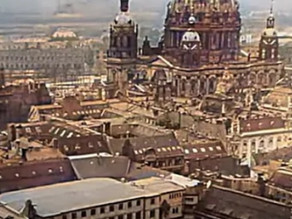 【音楽史・雑記】映画『Berlin – Die Sinfonie der Großstadt』:1927年のベルリンの風景