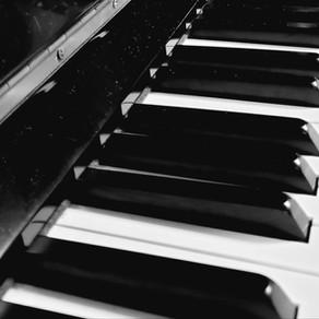 【雑記】ストリートピアノとバズりたいピアニストたち
