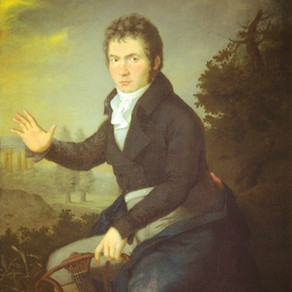 【名曲紹介】ベートーヴェン《ピアノソナタ第19番 & 第20番》Op.49