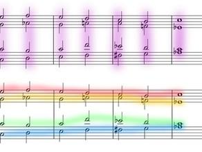 【音楽理論・雑記】和声法を勉強する利点