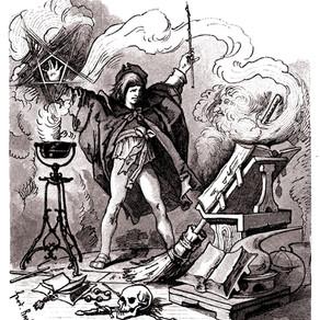 【雑記】音楽家という手品師、あるいは詐欺師、もしくは呪術師
