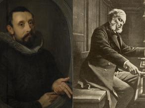 【出演告知】バッハから100年前と100年後:及川音楽事務所オータムサロンコンサートⅥ