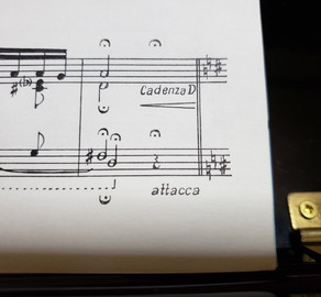 """""""楽譜通り""""を超えろ!:モーツァルトとグルダ"""