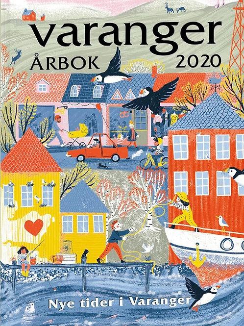 Varanger Årbok 2020