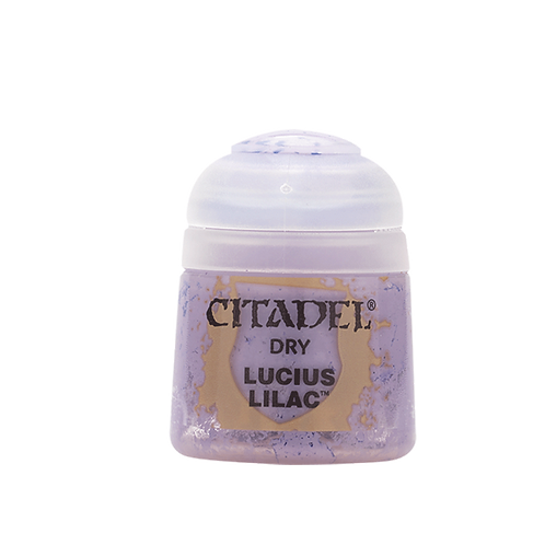 Lucius Lilac Dry 12ml