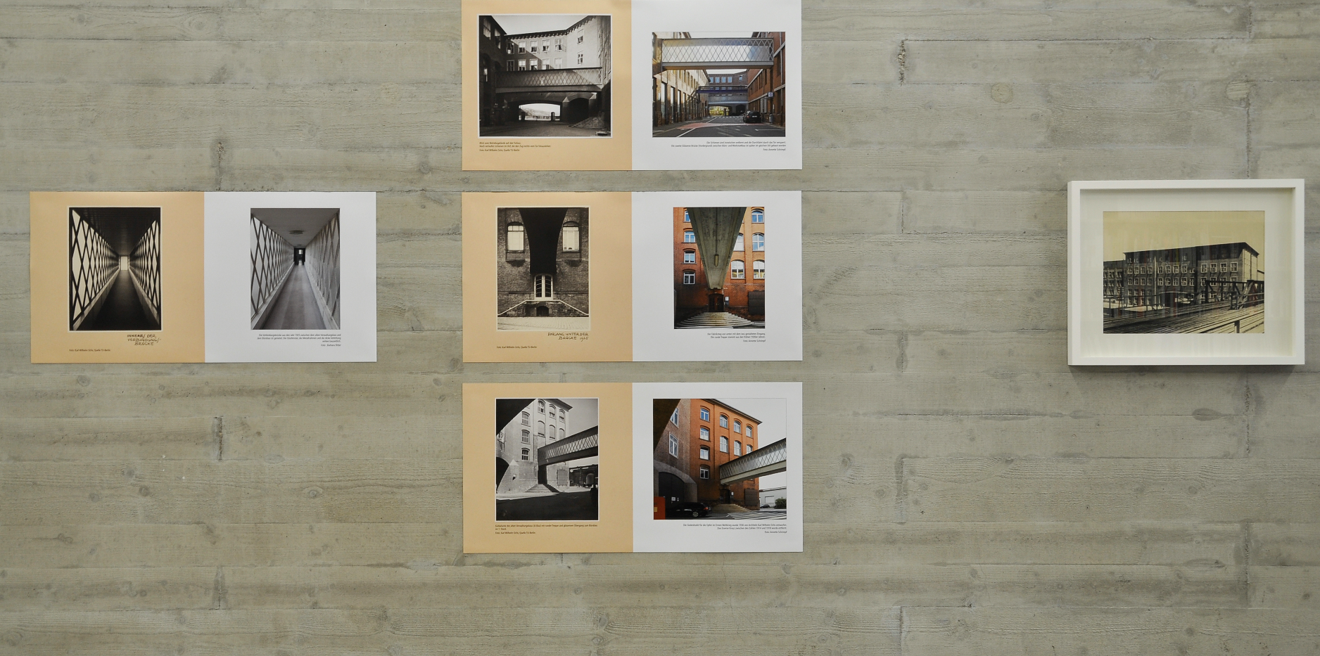 K. W. Ochs — Architekturfotografie