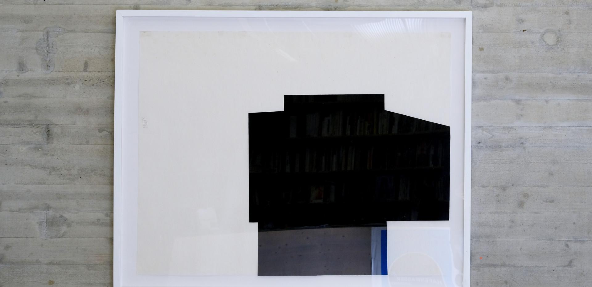 Gerd Lind Ausstellungsansicht