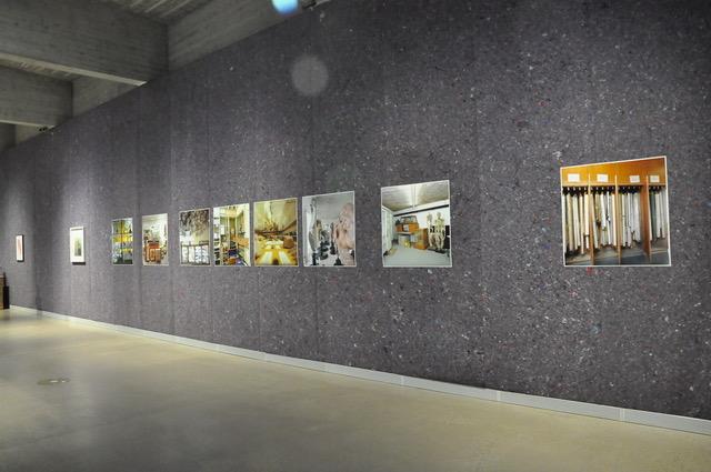 Ausstellungsansichten PORT25 uEiMs_Simon