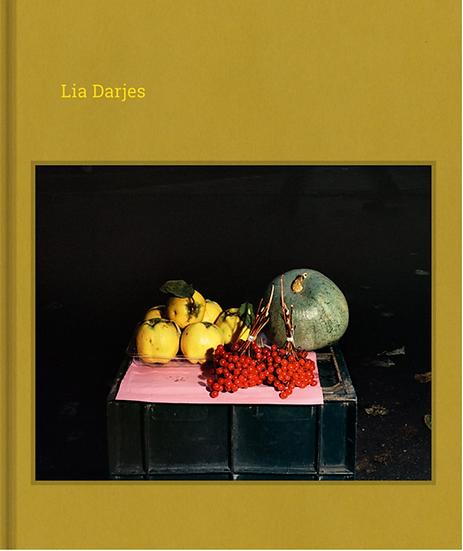 Tempora Morte – Lia Darjes