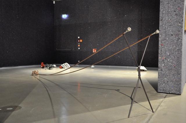 Ausstellungsansichten PORT25 uEiMs_Gisel