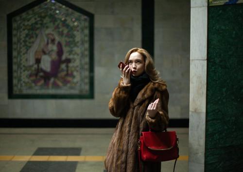 Girl With Red Phone, Kazan 2018.jpg