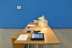 Will Sohl Artists Books Reloaded im PORT25_Fotos- Toni Montana Studios007