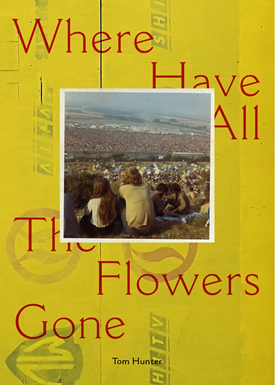 Tom Hunter - Where have all the flowers gone
