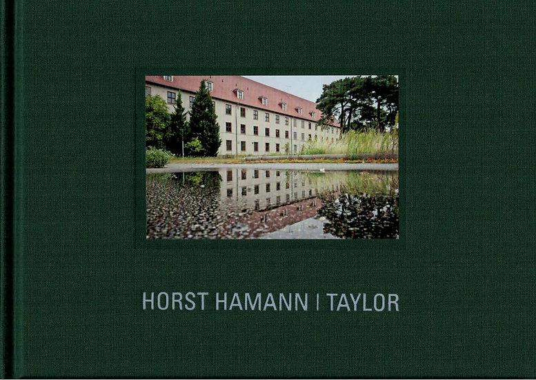 Horst Hamann - Taylor