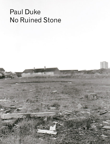 HARTMANN BOOKS: Paul Duke - No Ruined Stone