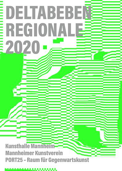 Katalog Deltabeben – Regionale 2020
