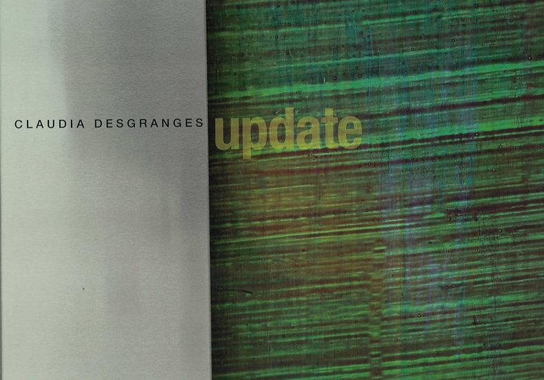 Claudia Desgranges - Update