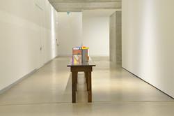 Will Sohl Artists Books Reloaded im PORT25_Fotos- Toni Montana Studios010