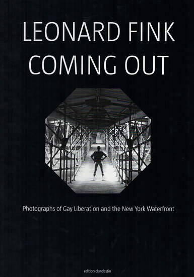 Leonard Fink - Coming Out