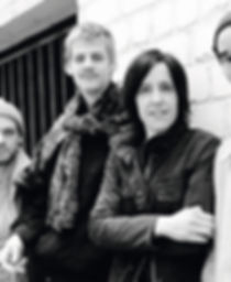 Karin Scherer Quartett