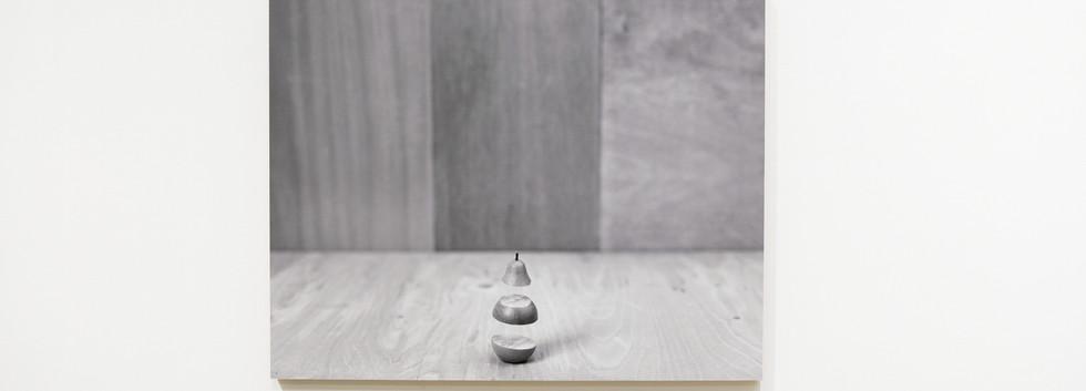 Eyal Pinkas Ausstellungsansicht