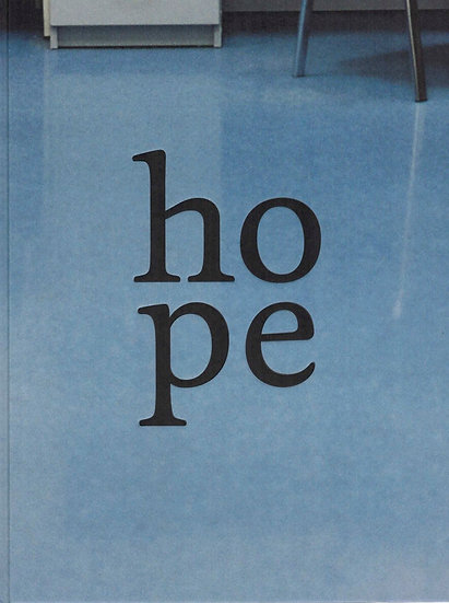 Sarah Hildebrand - Hope