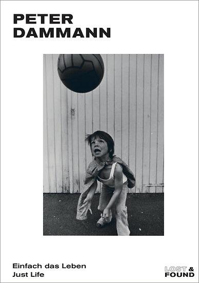 HARTMANN BOOKS: Peter Dammann - Einfach das Leben