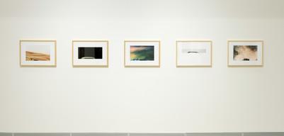 Simone Demandt Ausstellungsansicht