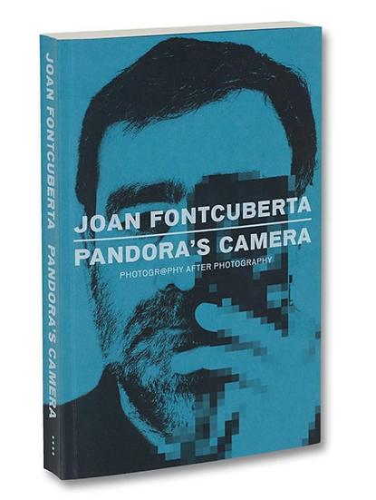 Pandora´s Camera — Joan Fontcuberta