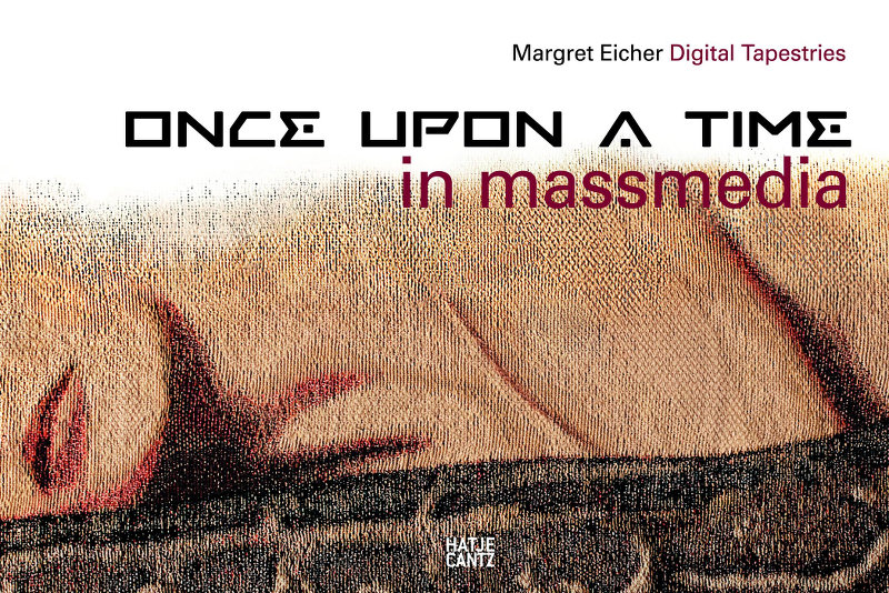 Margret Eicher - Once upon a time (in mass media)