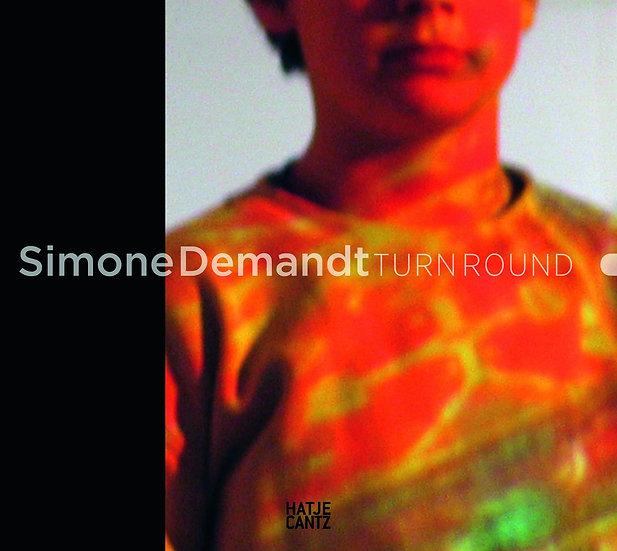 Simone Demandt - Turn Round