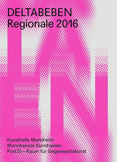 DELTABEBEN - Regionale 2016